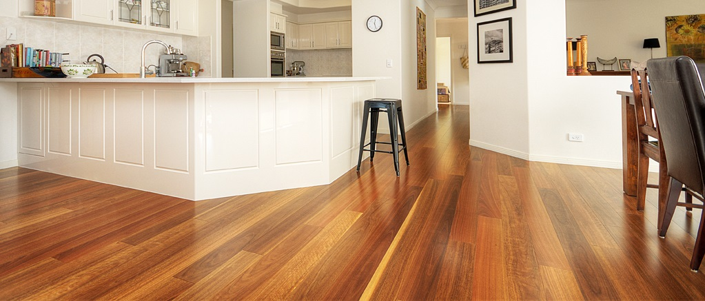 Sunshine Coast flooring
